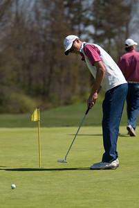 Boys' Varsity Golf vs Kent and Kingswood-Oxford