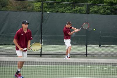 Boys' Varsity Tennis vs Loomis