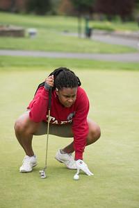 Girls' JV Golf v Sacred Heart