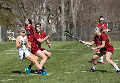 Girls JV Lacrosse vs Berkshire