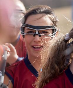 Girls' JV Lacrosse vs Ethel Walker School
