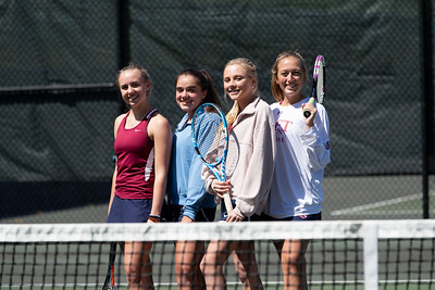 Girls' JV Tennis