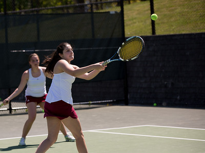 Girls' JV Tennis vs Kent