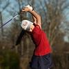 Girls' Varsity Golf v Miss Porter's