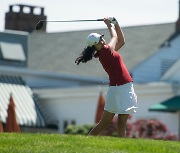 Girls' Varsity Golf Founders' League Championship