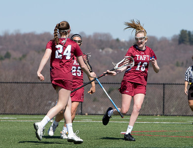 Girls' Varsity Lacrosse vs Berkshire