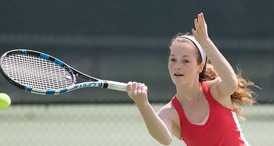 Girls' Varsity Tennis