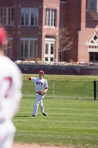 Junior Varsity Baseball