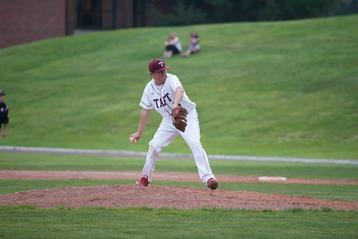 Varsity Baseball v Choate