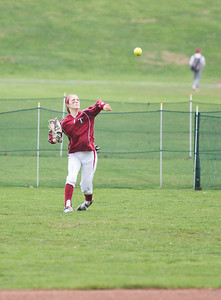 Softball v Berkshire
