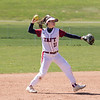 Softball v Deerfield