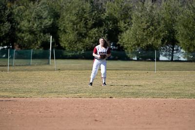 Softball v Kingswood-Oxford