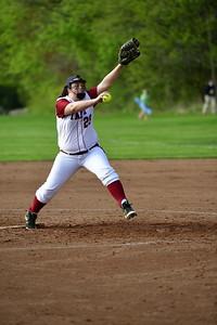 Taft Varsity Softball v Kingswood-Oxford