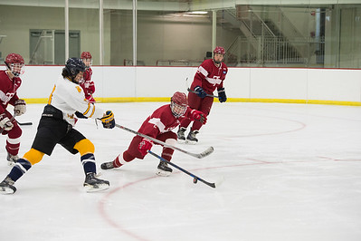 Boys' JV Hockey vs Trinity Pawling