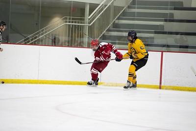 Boys' JV Hockey v Trinity-Pawling