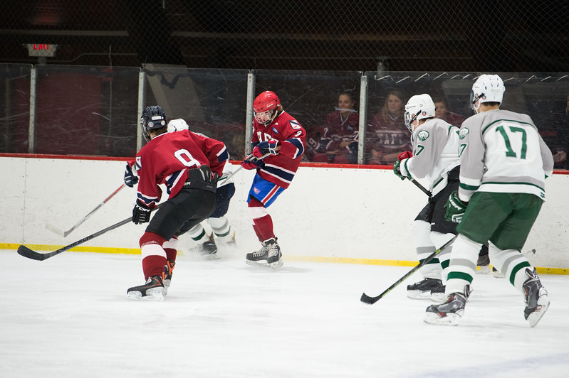 Boys' Thirds Hockey vs Berkshire