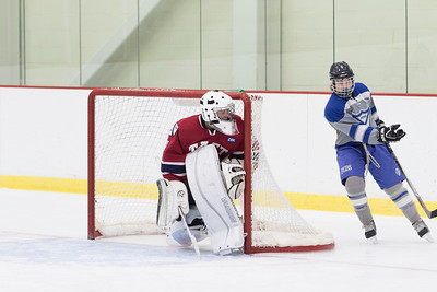 Taft Boys' Thirds Hockey