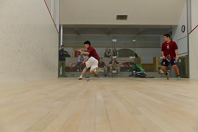 Boys' Thirds Squash v Avon Old Farms
