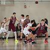 Boys' Varsity Basketball v Kingswood-Oxford