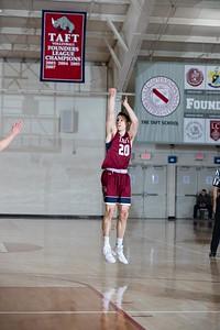 Boys' Varsity Basketball v Avon Old Farms