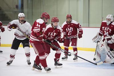 Boys' Varsity Hockey v Salisbury