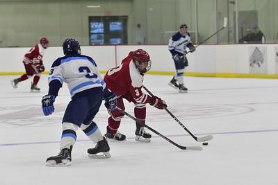 Boys' Varsity Hockey vs Canterbury