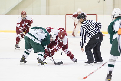 Boys' Varsity Hockey v Berkshire