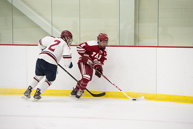 Boys' Varsity Hockey vs Avon Old Farms