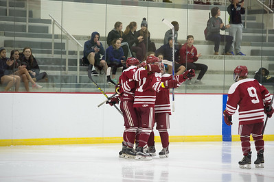 Boys' Varsity Hockey v Brunswick School