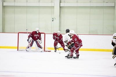 Boys' Varsity Hockey v Westminster