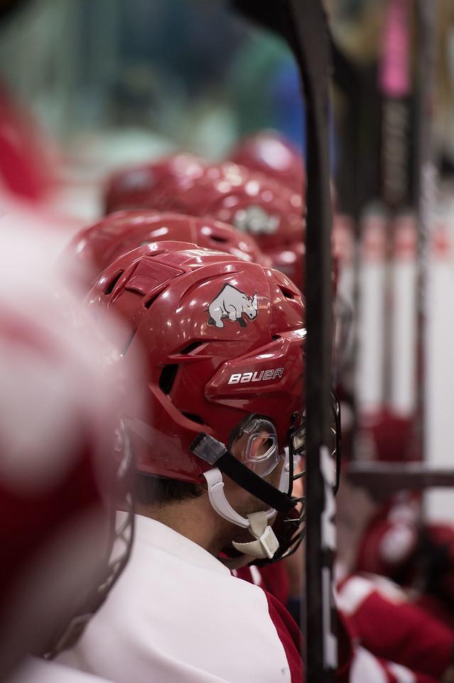 Boys' Varsity Hockey v Trinity Pawling