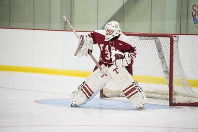 Boys' Varsity Hockey v Albany Academy