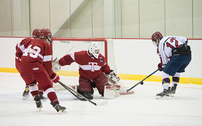Boys' Varsity Hockey