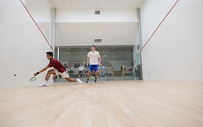 Boys' Varsity Squash v Darien