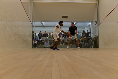 Boys' Varsity Squash v Brunswick