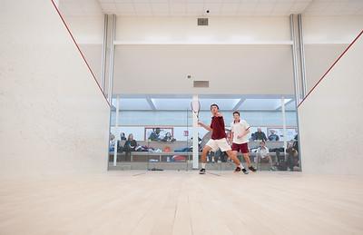 Boys' Varsity Squash v Loomis Chaffee