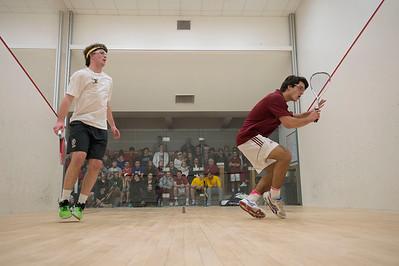 Taft Boys' Varsity Squash