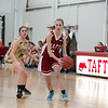 Girls' JV Basketball v Westminster
