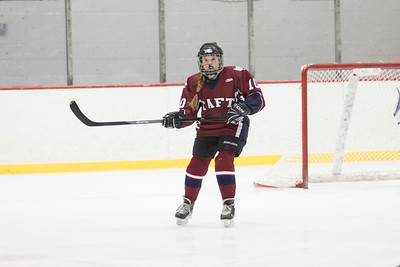 Girls' JV Hockey