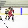 Girls' JV Hockey v Westminster