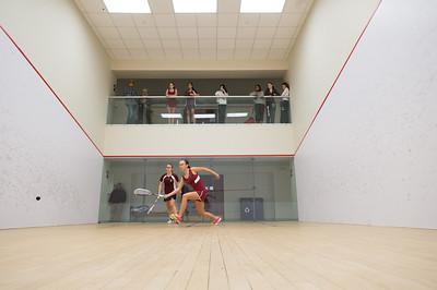 Girls' Junior Varsity Squash v Loomis Chaffee