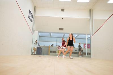 Girls' JV Squash