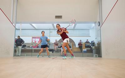 Girls' Thirds Squash
