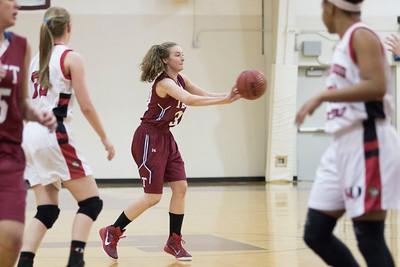 Girls' Varsity Basketball vs Kingswood-Oxford