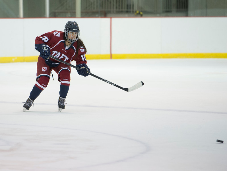 Girls' Varsity Hockey