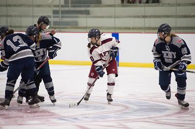 Girls' Varsity Hockey v Kent