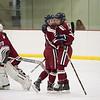 Girls' Varsity Hockey v Lawrenceville