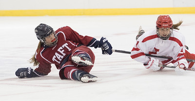Girls' Varsity Hockey v Lawrenceville