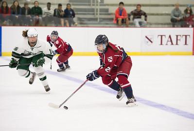 Girls' Varsity Hockey vs Berskshire School