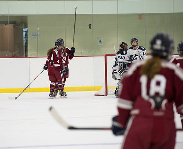 Girls' Varsity Hockey v Hill School